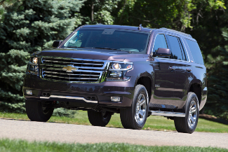 Chevrolet Tahoe Generations