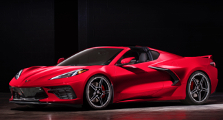 C8 Corvette - The Complete Reference, Facts, and History