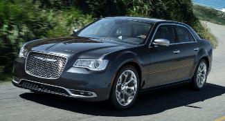 2019 Chrysler 300 Review