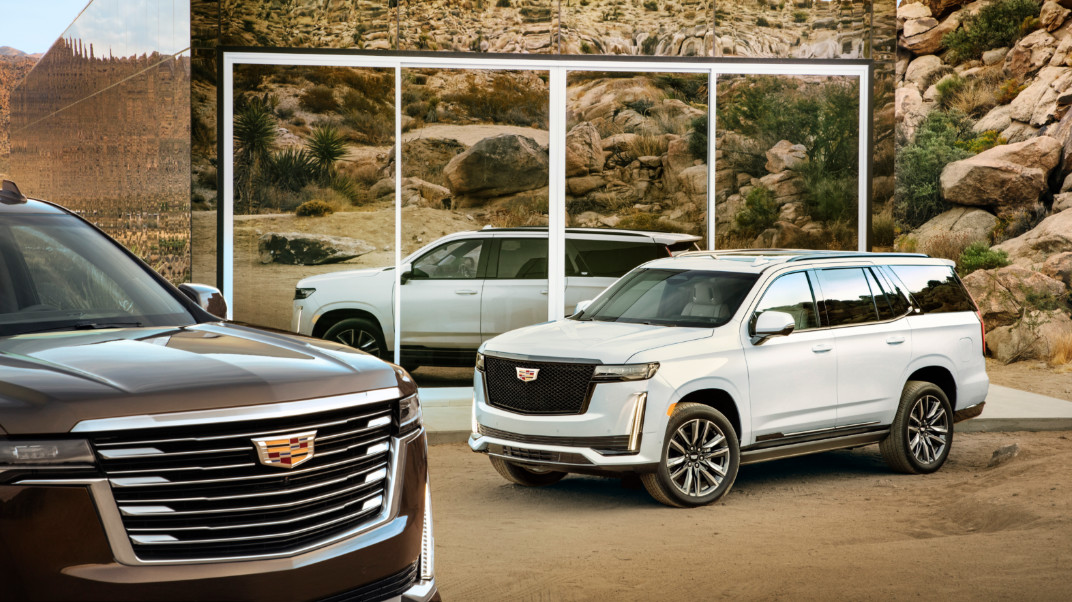 everything new and cool about the 2021 cadillac escalade