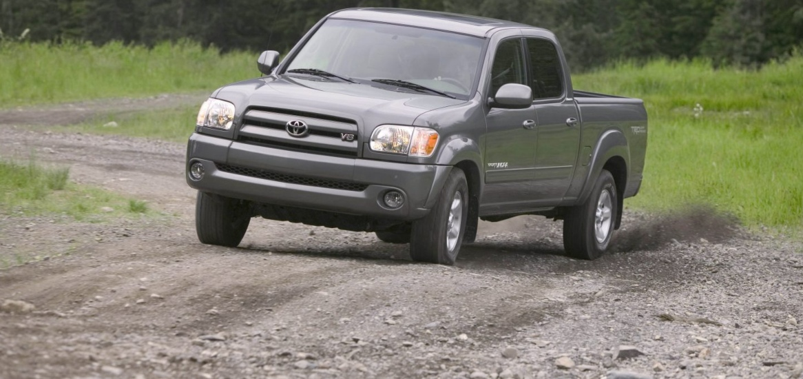 Best Used Trucks Under 10 000