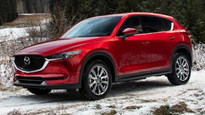 2019 Mazda CX-5-7
