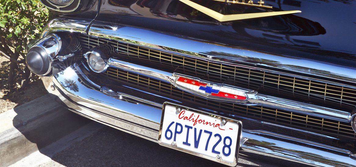 Which States Require a Front License Plate?