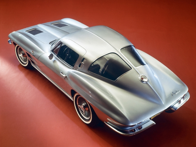 1963 Corvette C2709-0033