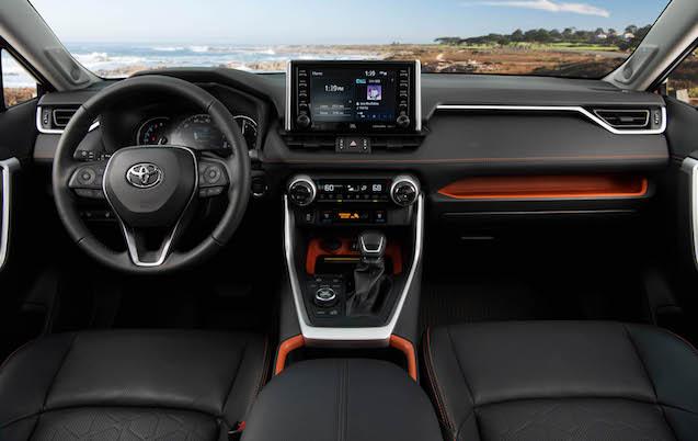 2019 Toyota Adventure Ruby 055 8514D4EFEFB831A5096AE129F2BAF495A06683CA