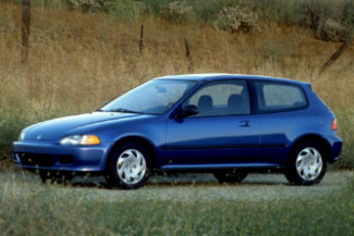 honda-civic-5th-generation