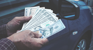 Survey: Younger car shoppers more reliant on dwindling tax refunds