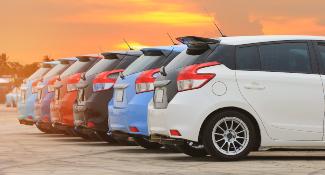 What is the Safest Car Color?