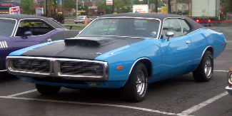 dodge-charger-3rd-generation