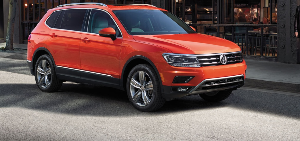 2018 VW Tiguan: Changes, Engines, 3-rd Row Seats, Price >> 2019 Vw Tiguan Review