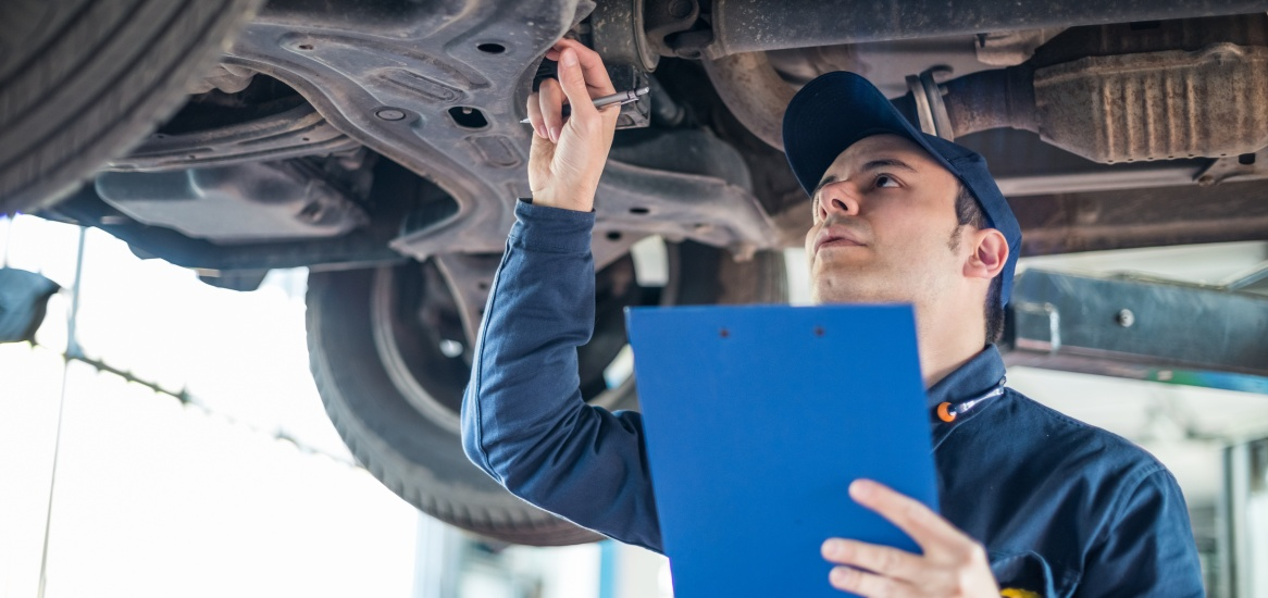 where should i take a used car for inspection used car for inspection