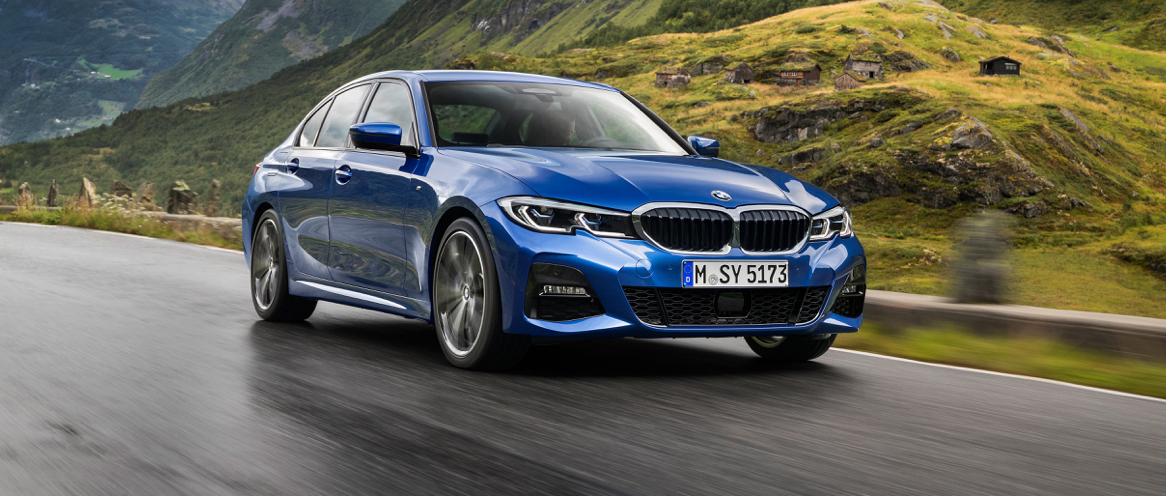 Driven 2019 Bmw 330i And 2020 M340i