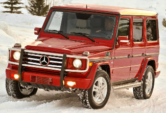 mercedes-g-class-2012-edition-select