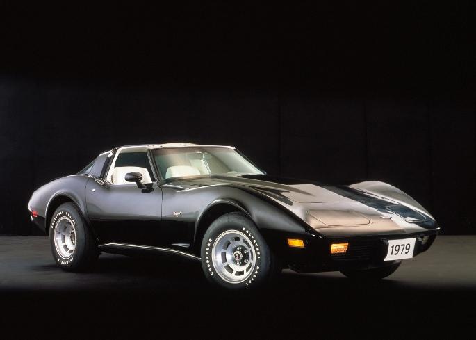 1979 Chevrolet Corvette 122104