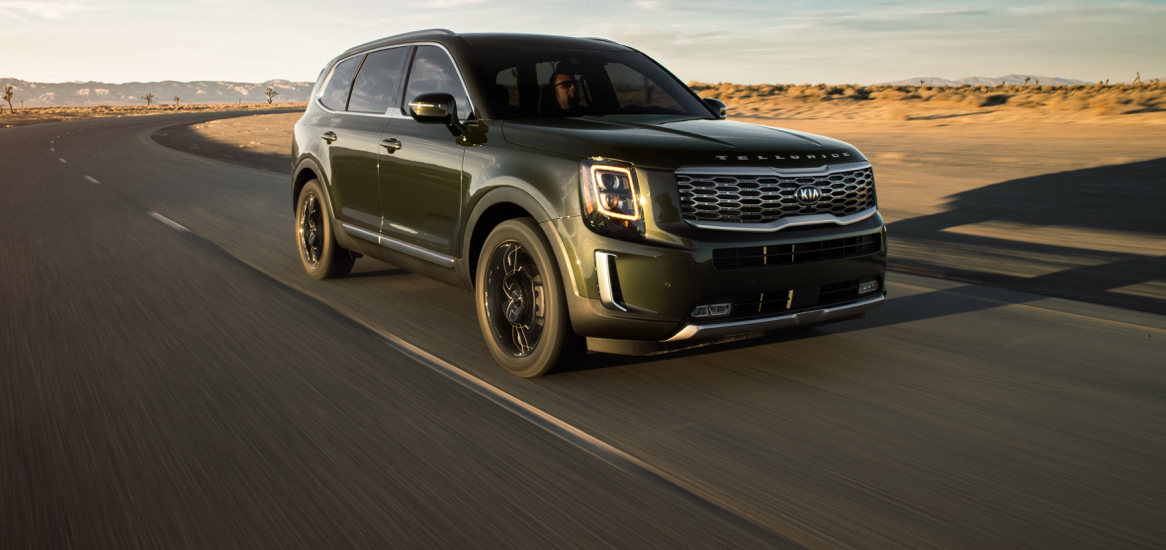 Driven 2020 Kia Telluride Review