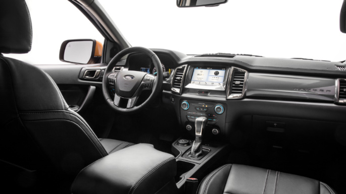 2020-ford-ranger-dashboard-image
