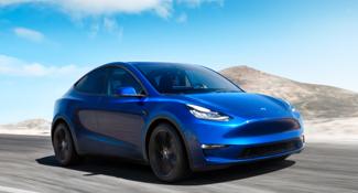 Tesla de nuevo como la marca más confiable en vehículos de auto conducción
