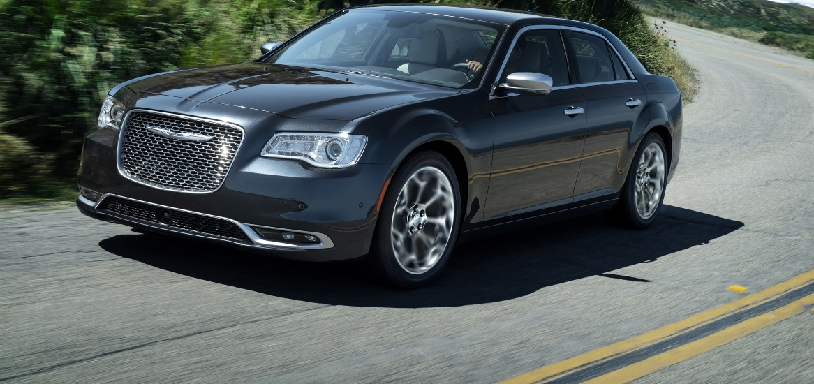 2019 Chrysler 300 Review