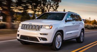 Driven: 2020 Jeep Grand Cherokee