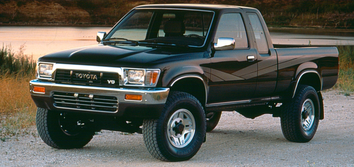 Best Used 4x4 Trucks Under 5 000