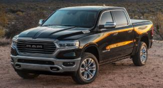 Driven: 2020 Ram 1500