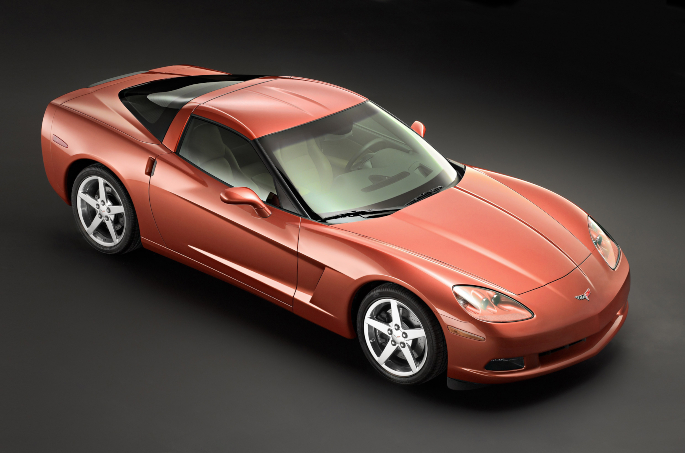 C6 Corvette - The Complete Reference, Facts, and History