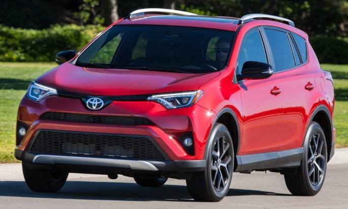 Best Used SUVs Under $20,000