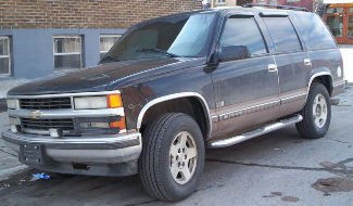 chevrolet-tahoe-1ra generación