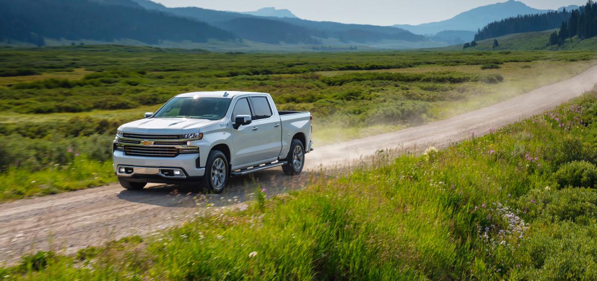 Review 2019 Chevrolet Silverado 1500