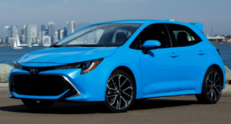2021 Toyota Corolla Review