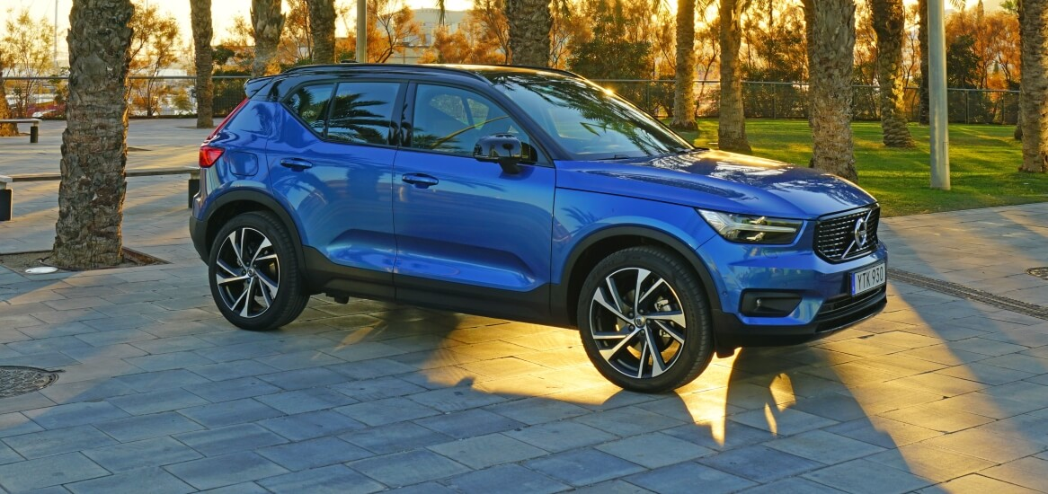 What Is A Crossover Suv