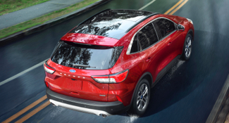 Photos: Every detail of Ford's 2020 Escape and Escape Hybrid