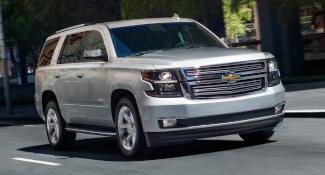 Z71 Tahoe For Sale >> Chevrolet Tahoe