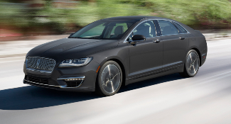 50 Best Used Lincoln Mkz For Sale Savings From 2 899