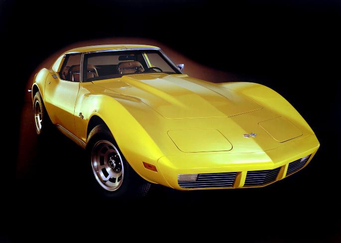 1973 Chevrolet Corvette C2236-0102