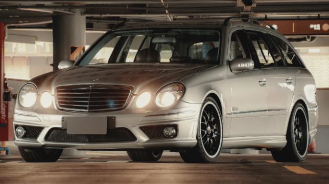 mercedes-e-class-2nd-generation