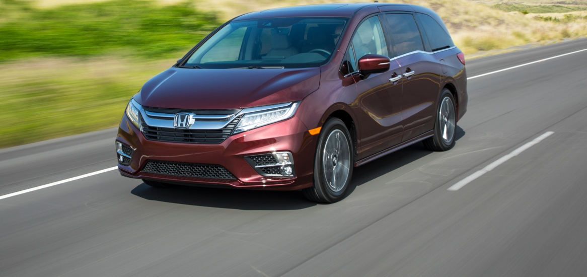 2019 Honda Odyssey Review And Release Date >> 2019 Honda Odyssey Review