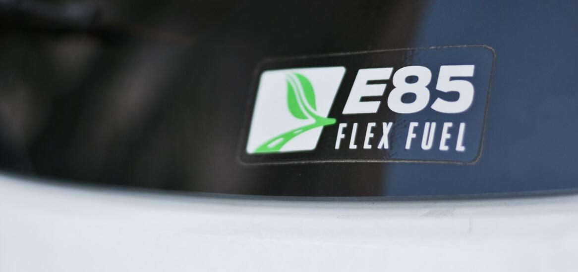 What Is Flex Fuel >> What Is Flex Fuel