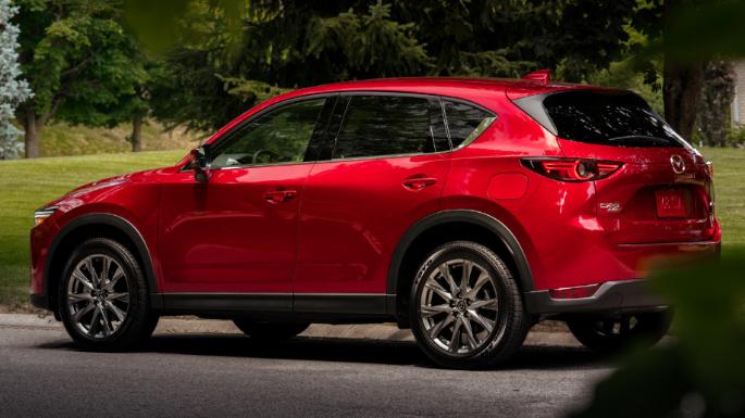 2019-Mazda-CX-5-Signature-Skyactiv-D 17