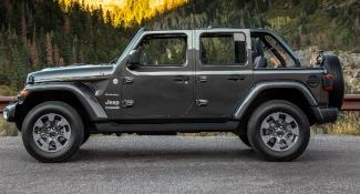 Jeep Wrangler For Sale In Pa >> 50 Best Used Jeep Wrangler for Sale, Savings from $2,909