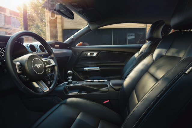 2019 ford mustang review 2019 ford mustang review
