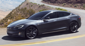 Study: Tesla Model X and Model S continue to hold values better than rivals