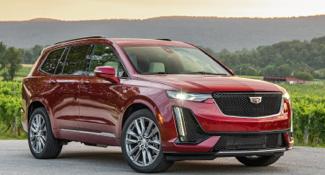 Driven: 2020 Cadillac XT6 review