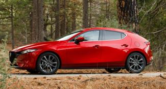 Driven: 2019 Mazda3 review