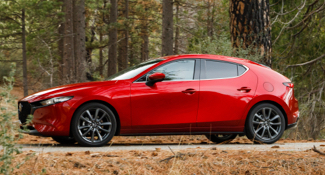 Driven: 2019 Mazda3 review