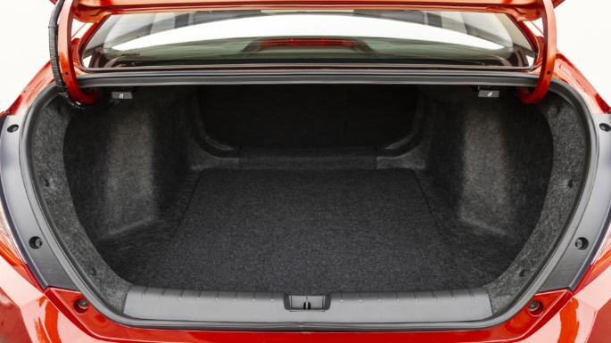 2019 Honda Civic Sedan Touring 054
