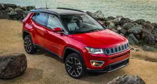 Review: 2019 Jeep Compass