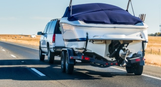 Guide to Towing Capacity for SUVs and Trucks