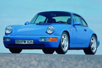 porsche-911-964-series