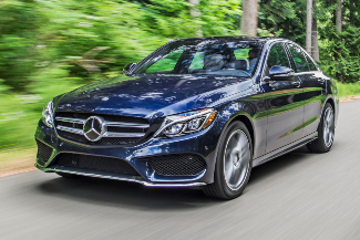 50 Best Used Mercedes-Benz C-Class for Sale, Savings from $3,669